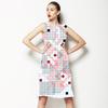 Geo Stationery (Dress)