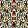 Geometric Mirror Effect (Original)