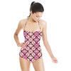 Mosaic Geo (Swimsuit)