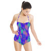 Abstract Texture (Swimsuit)