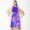 Animal Flowers (Dress)