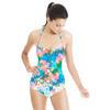 Floral Smudge (Swimsuit)