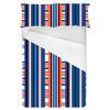 Stripes Stripes Stripes (Bed)