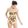 510 Botanical Camouflage (Swimsuit)