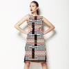Spotty Stripes (Dress)
