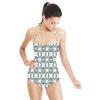 Geometric Sport 2 (Swimsuit)