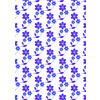 Purple Flowers (Original)