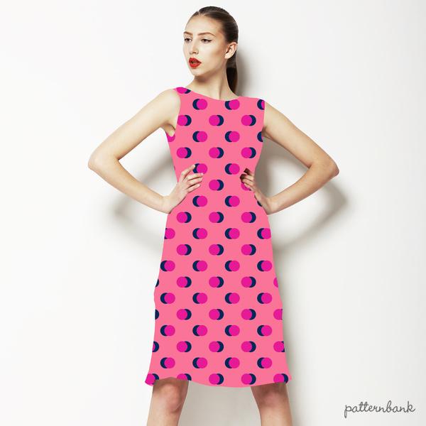 Pink Spot Mix