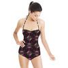 Fine Lace 2 (Swimsuit)