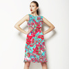 Bright Mix Floral (Dress)