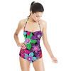 Funky Flowers (Swimsuit)