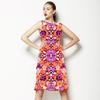 Floral Watercolour (Dress)