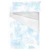 Light Blue Texture (Bed)