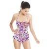 Bright Petal Dance (Swimsuit)