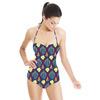 Ikat Bazaar 2 (Swimsuit)