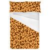 Leopard Pattern 0001 (Bed)