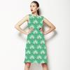 Ditsy Mehndi Sunrise (Dress)