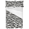 Scribbled Zebra Pattern (Bed)
