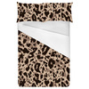 Abstract Leopard Pattern (Bed)
