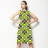 Asian Motif Pattern (Dress)