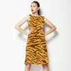 Tiger Skin Pattern (Dress)