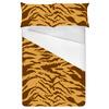 Tiger Skin Pattern (Bed)