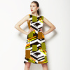 Geometric Pattern 2 (Dress)