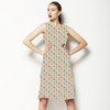 Tropical Pineapple Confetti (Dress)
