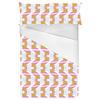 Triangle Stripe (Bed)