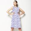 Charlston Indigo (Dress)