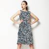 Mossy Animal Hide (Dress)