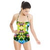 Tropical Garland (Swimsuit)