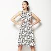 Romantic Paisley (Dress)