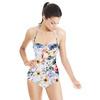 Floral (Swimsuit)