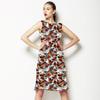 Multicolor Petals (Dress)