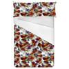 Multicolor Petals (Bed)