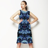 Blue Rose (Dress)