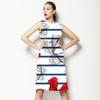 Sailor Bow (Dress)