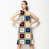 Tiles (Dress)