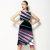 Brushed Stripe (Dress)