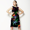 Tropical Flower (Dress)