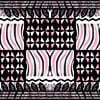 African Pattern Syncopated (Original)