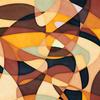 Abstract Retro Pattern (Original)
