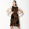 Impressive Paisley 2 (Dress)