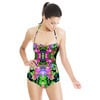 Tropical Meadow (Swimsuit)