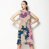 Flowerspink (Dress)