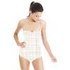 Crosshatch Tiles (Swimsuit)