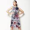 Floral Patchwork (Dress)