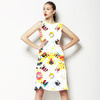 Pop Flowers (Dress)