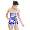 Blue (Swimsuit)
